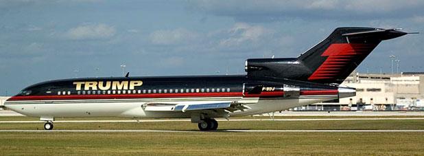 Elnök szeretnél lenni? Vegyél új repülőt!