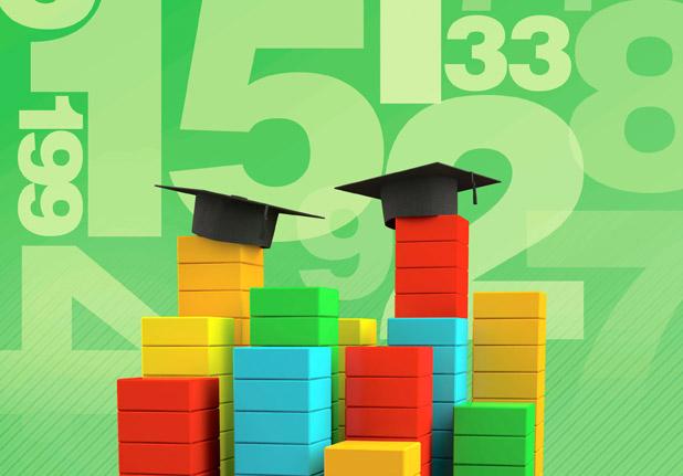 Burzsuj-bréking: A világ legjobb egyetemei 2011-ben