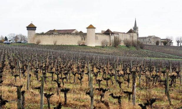 Felvásárolják Bordeaux-t a kínaiak