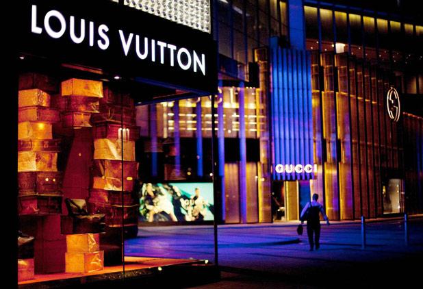 A luxusban (idén is) egyre több a pénz