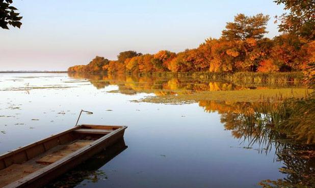 Az ország jó helyei: Tisza-tó