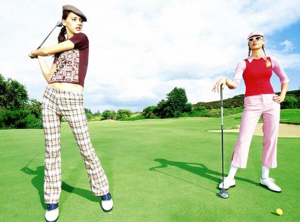 Mennyibe is kerül a golf?