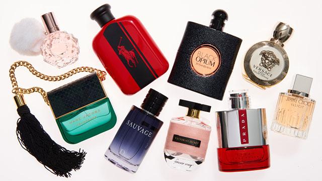 Parfüm Oscar 2016: Ezt fújhatod!