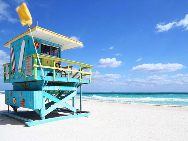 A világ jó helyei: Miami