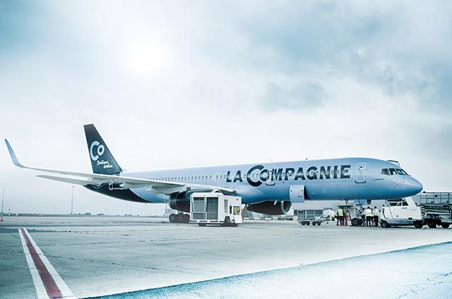 Boutiqueairline: Fapados helyett gazdagoknak itt a legburzsujabb légitársaság