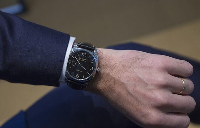 Itt tudsz jó áron Montblanc, IWC vagy éppen Panerai órát vásárolni