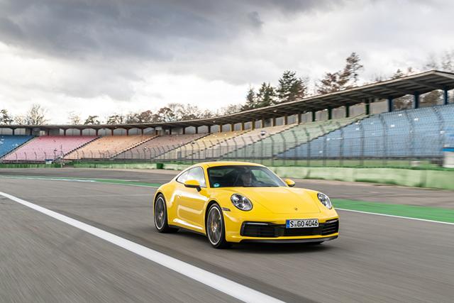 Személyi asszisztenst kínál havi 99 euróért a Porsche