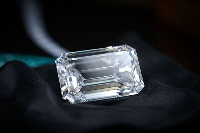 Veszik a magyarok a gyémántot!