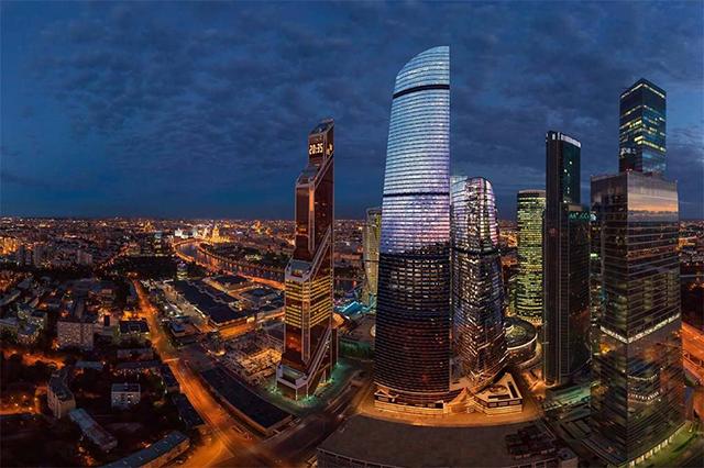 Európa egyik legmenőbb kilátását egy orosz oligarcha veheti meg dollár tízmilliókért