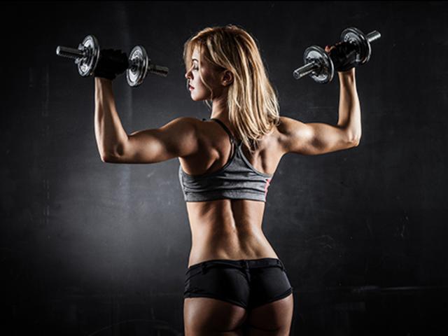 Az erőedzés 10 előnye - Egészség, fiatalság, fittség