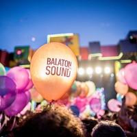 Kygo lesz a Balaton Sound szombati napjának sztárja