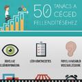 50 tanács a vállalkozásod új dimenzióba röpítéséhez!