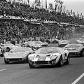 Egy hülye vita, ami több mint 10 millió dollárba került - Az 1966-os Le Mans-i verseny
