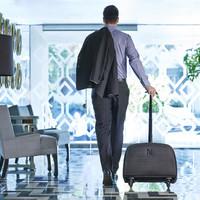 4 dolog amit véletlenül se felejts otthon, ha üzleti útra mész