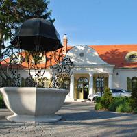 Hercegasszony Birtok - romantikus környezet, modern luxus