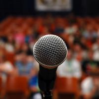 A leghatásosabb előadók titkai, avagy hogyan beszéljünk közönség előtt