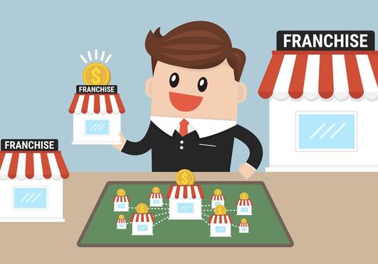 A franchise partnerség 3 legnagyobb előnye