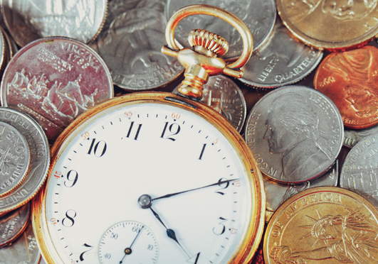 """""""Esettanulmány"""" – Mennyi idő és mennyibe kerül elküldeni egy papírszámlát és egy online számlát?"""
