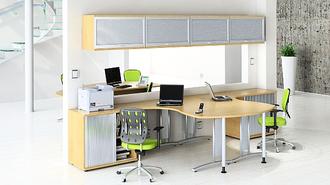 30 ügyes tipp a dolgozószobád hatékony és praktikus berendezéséhez