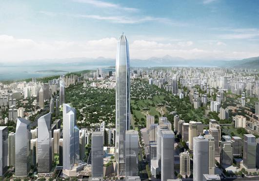 2016 legmenőbb felhőkarcolói, ahová bárki szívesen bejárna dolgozni!