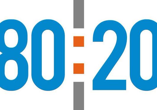 Mit jelent a 80/20-as szabály, és hogyan alkalmazd az élet bármely területén?