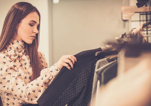 5 dolog, amit tudnod kell, ha vannak ruháid!