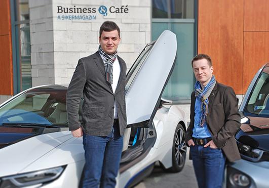 Bevettük Egert - A VII. Junior Expó a Business & Café szemével