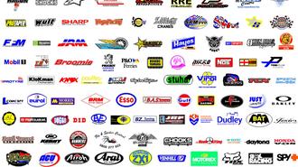 30 márka, amelynek kifejezetten jót tett a logóváltozás!