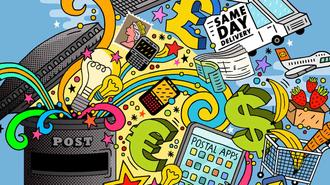 Akikre pénzeső esik: az 5 leginnovatívabb cég sikertényezői