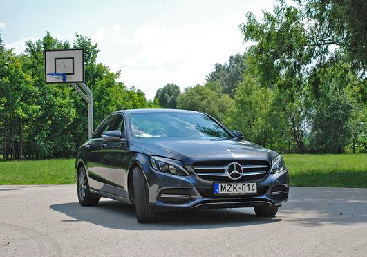 A Mercedesek hétköznapi luxusa