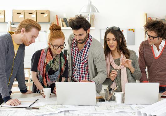 Hogyan építs startup szupercsapatot?