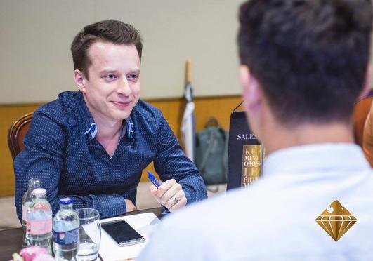 Az ember a Business & Café mögött - interjú Tóth Patrik társalapítóval