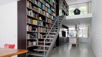 21 Lélegzetelállítóan Egyedi Könyvespolc A Nagyvilágból
