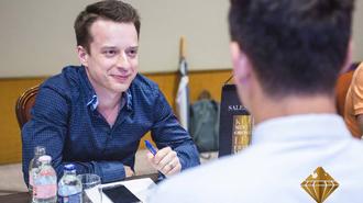 Egy üzletember találkozó legfontosabb tanulságai
