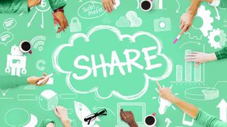 A siker titka a megosztáson alapuló felfogásmód?