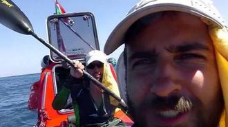 Interjú - Két magyar srác kajakkal átevezte az Atlanti-óceánt