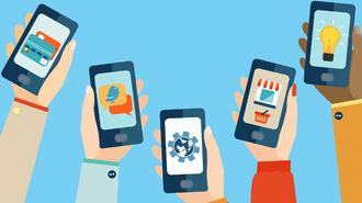 5 közösségi alkalmazás, amit feltétlen használnod kell