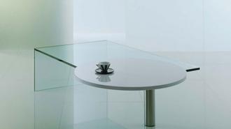 Innovatív dizájn, inspiráló kávézás: 36 asztal a jövőből