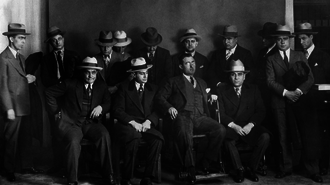 Az üzleti élet határterületei, avagy a világ leggonoszabb maffiózói