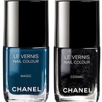 Chanel 2013 Ősz: Nuit Magique körömlakk kollekció