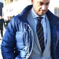 Őszi-téli trendek férfiaknak Business Casual szemmel - 1. rész