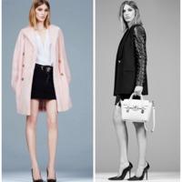 Jövő őszi előrejelzés a Versace 2014-es kollekciójából / Pre Fall 2014 Versace
