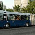 Budapest füstölő buszai: Volvo 7700A és 7700
