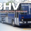 Busz Budapest Hivatalos Videójáték | első bejegyzés