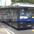 Busz Budapest Hivatalos Videójáték | második bejegyzés