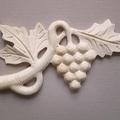 Hova szokták az ilyen fa díszítőelemeket, fa ornamentumokat tenni?