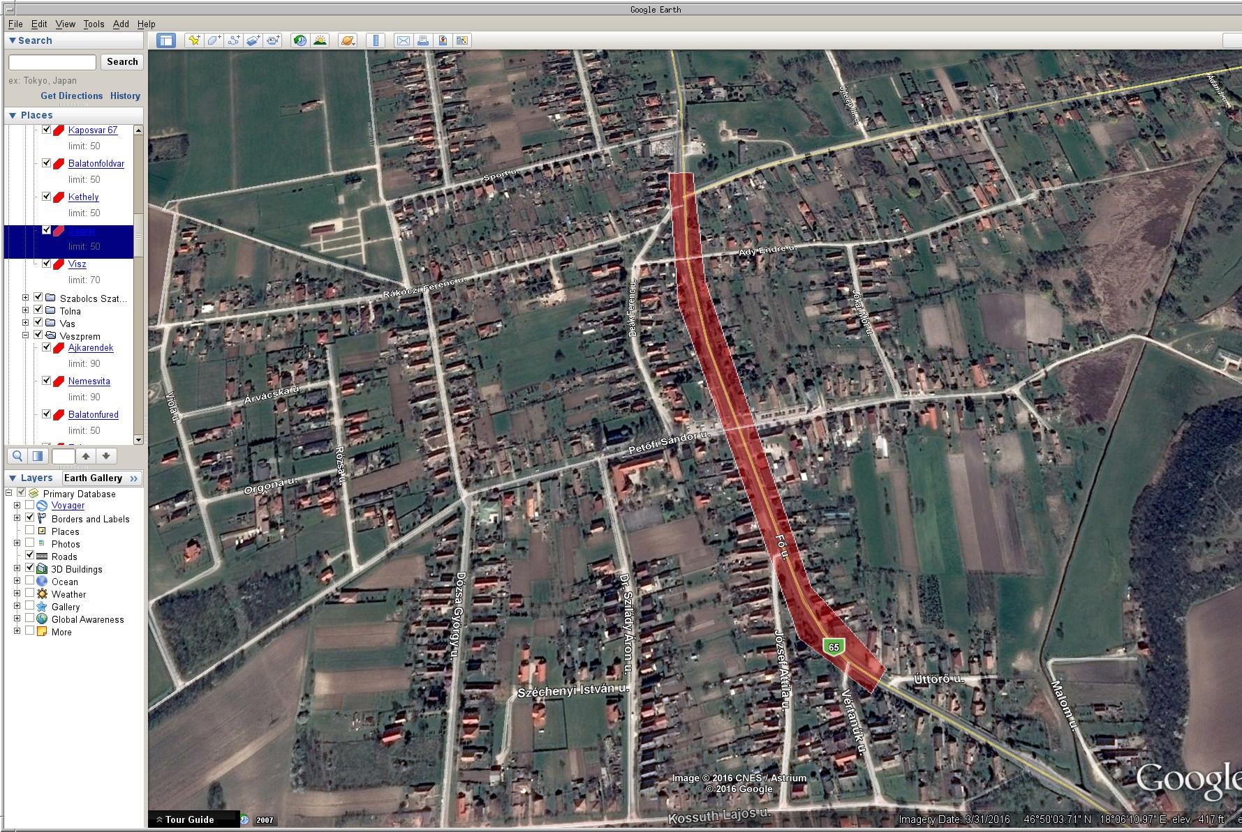 véda kapu térkép Így működik a TIVEDA   Bütyköltem