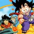 [Animovia] Dragon Ball - The Magic Begins bemutató