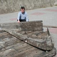 Víz alatti Régészeti Központ, Ráckeve: alapítás előtt