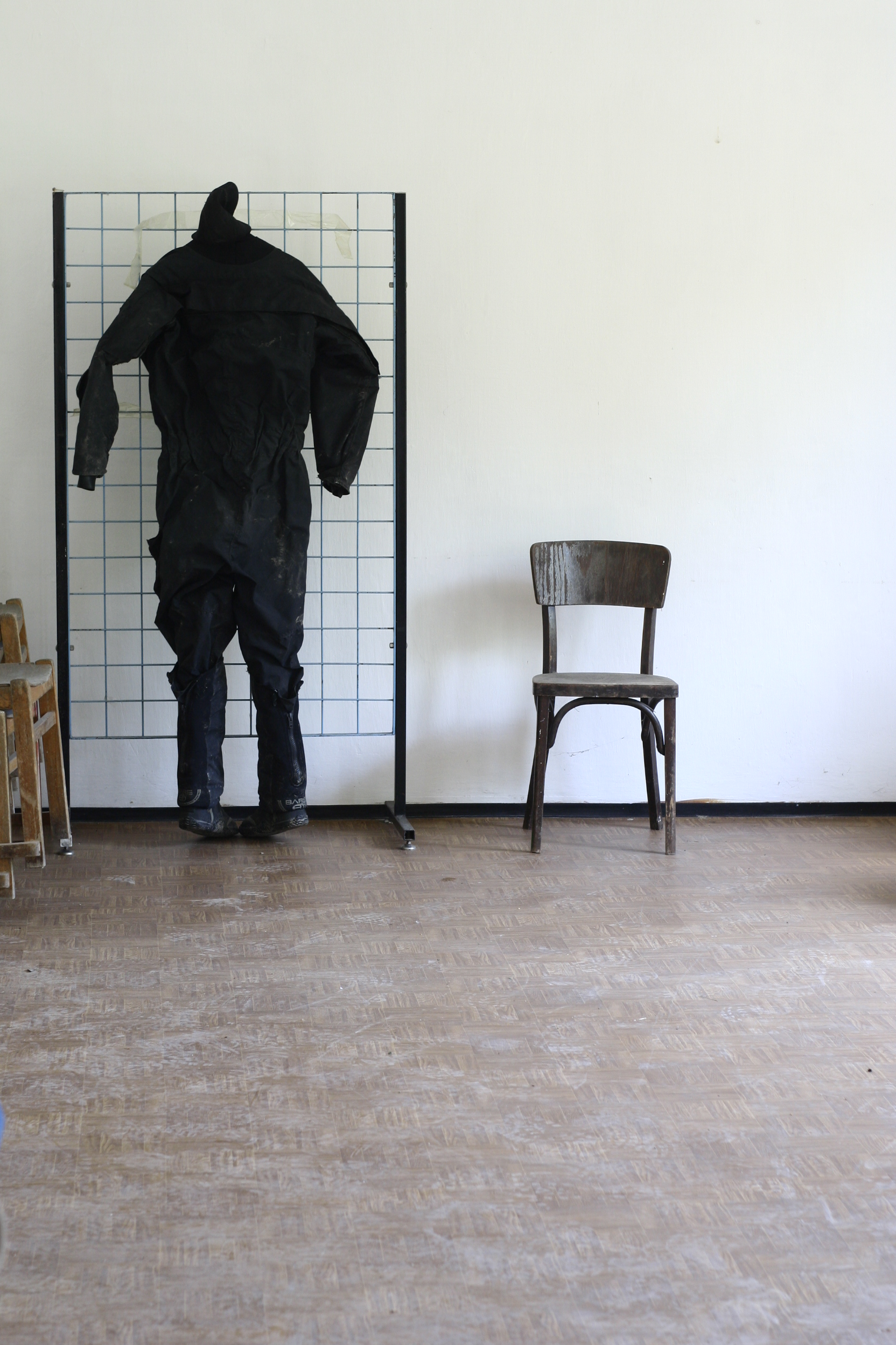 Előadóterem, székek vászon és jöhetnek a vendégek!